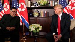 Kirim Surat ke Trump, Kim Jong Un Minta Pertemuan Kedua