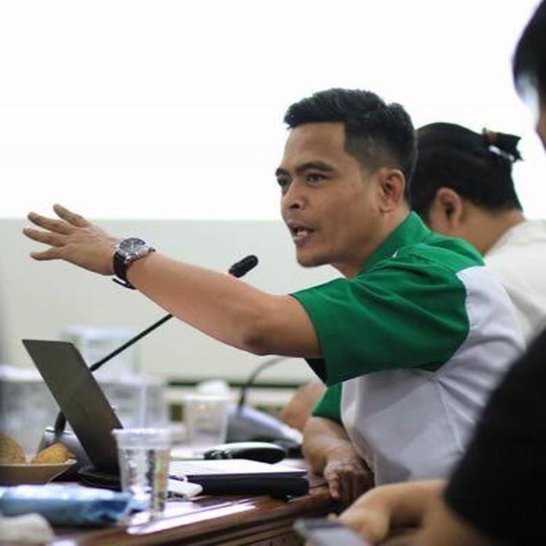 Tepis Gerindra, Nuruzzaman: Saya Mundur karena Fadli Zon