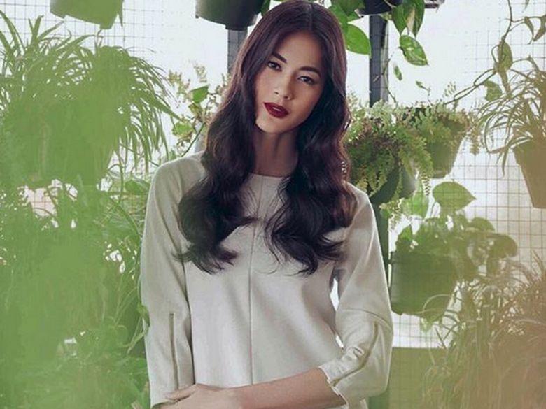 Ini dia kekasih Baim Wong yang baru yakni Paula Verhoeven. Foto: Dok. Instagram/paula_verhoeven