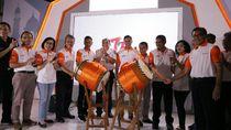 BNI Ajak Ribuan Pemudik Bertransaksi di Pasar Murah Yap!