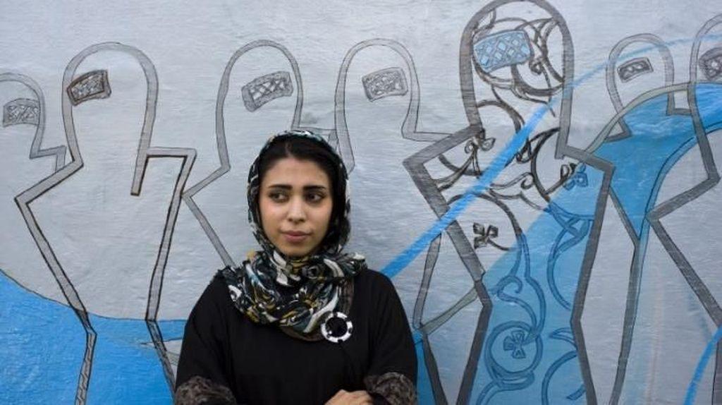 Taliban Berkuasa, Mural di Afghanistan Mulai Dihapus