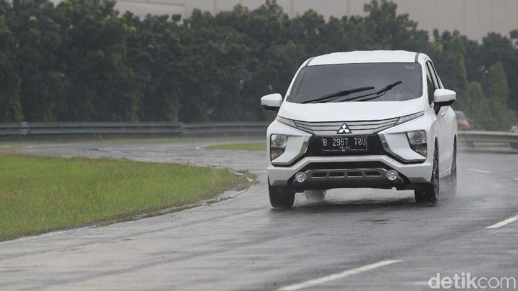 Nissan Pastikan Produksi MPV Berbasis Xpander