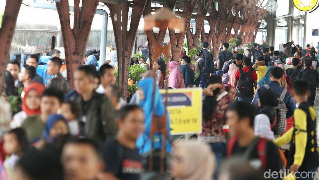 Jutaan Orang Berduyun-duyun Mudik, Bagaimana di Aceh?