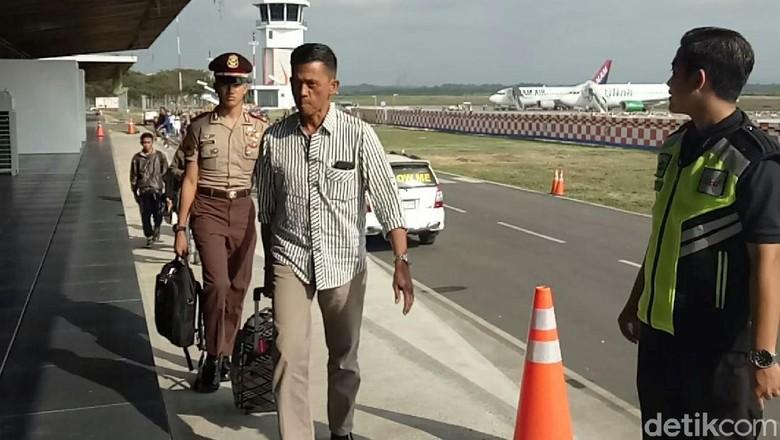 Penumpang Bandara Banyuwangi Tembus 1.000 Orang Per Hari