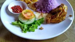 Ada Buryam dan Sate Kambing Enak untuk Buka Puasa di Sukabumi