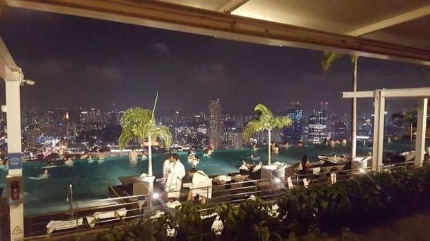 Ide Wisata di Singapura Ala Kim Jong Un