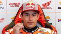 Marquez pun Emosi Nonton Spanyol