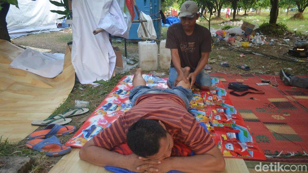Cerita Mistori yang Terjebak Macet, Tangerang-Cirebon 17 Jam
