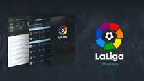 Aplikasi La Liga Digunakan Sebagai Alat Mata-mata