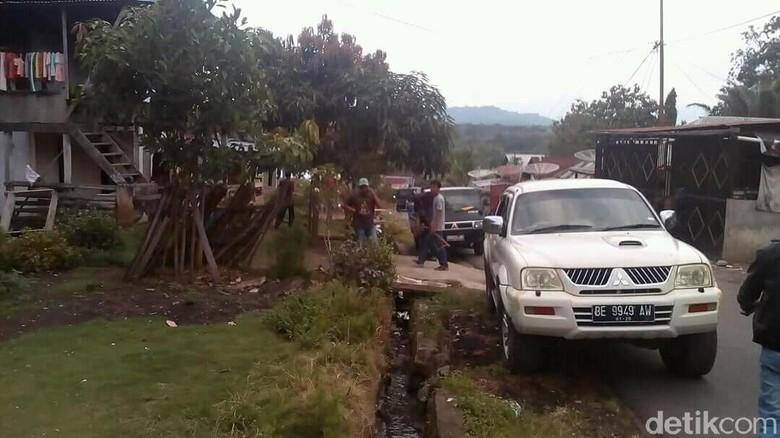 Polisi: Kondisi Empat Lawang Sumsel Usai Bentrok Timses Sudah Aman