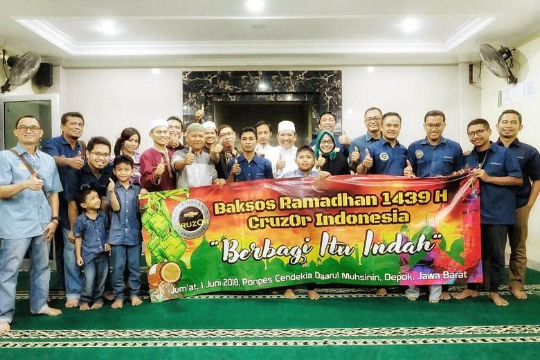 Foto: Dok.CruzOr Indonesia
