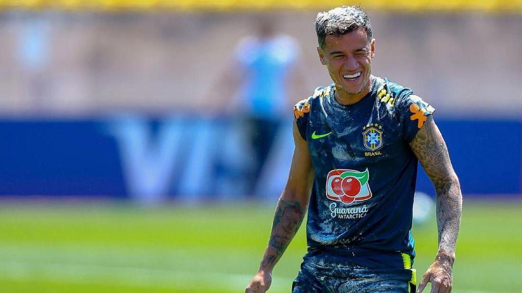 Tekad Bangkit Brasil Usai Diimbangi Swiss