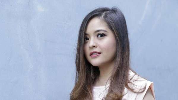 Tasya Kamila Manis Banget, Sih!