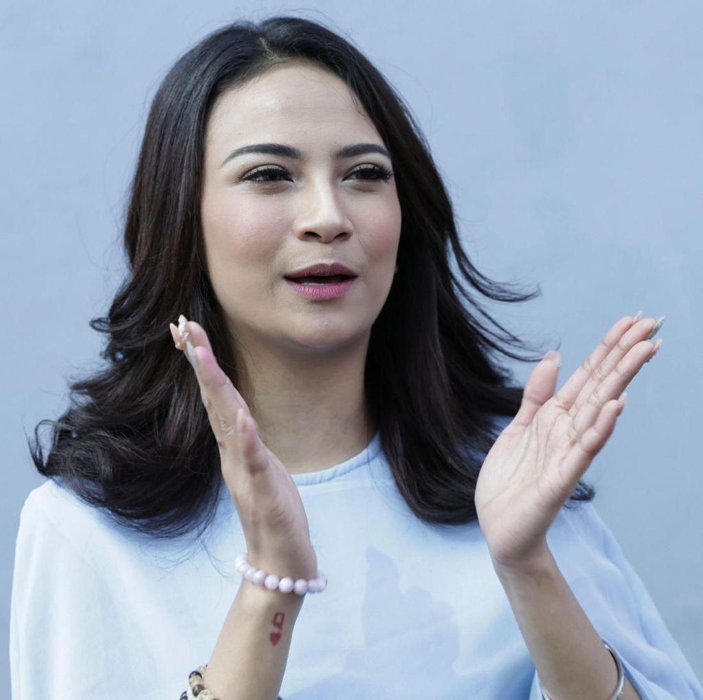 Vanessa Nemu Alat Kontrasepsi di Tas Dwi Andhika, Arifin Ilham Kena Kanker