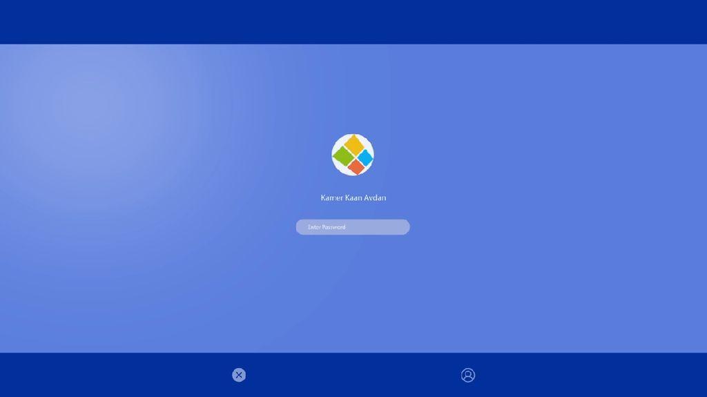 Adalah Avdan, YouTuber ini membuat konsep Windows XP jika dirilis tahun 2018. Foto: YouTube.com/Avdan