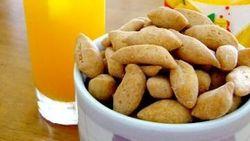 Gurihnya Bisnis Snack Bermodal Rp 100.000