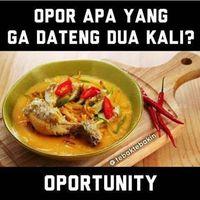 Download 810+ Kata Dan Gambar Lucu Tentang Opor Ayam Terlucu