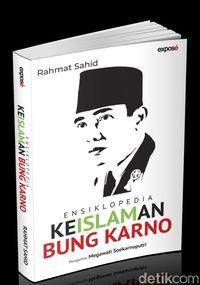 Buku karya Rahmat Sahid