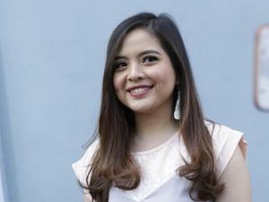 Tasya Kamila Bertekad Ingin Berkontribusi Banyak untuk Indonesia