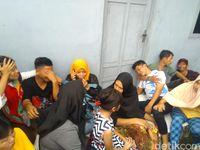 Sebab Kapal Tenggelam di Makassar: Kelebihan Muatan dan Cuaca