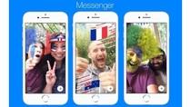 Facebook Ramaikan Piala Dunia FIFA 2018