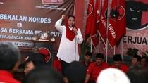 Kemenangan Gus Ipul-Puti, Pondasi Kemenangan Jokowi Jadi Presiden