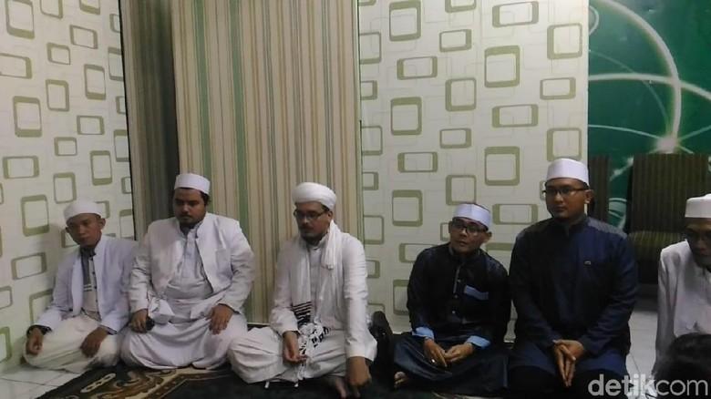 FPI akan Takbiran Keliling Jakarta