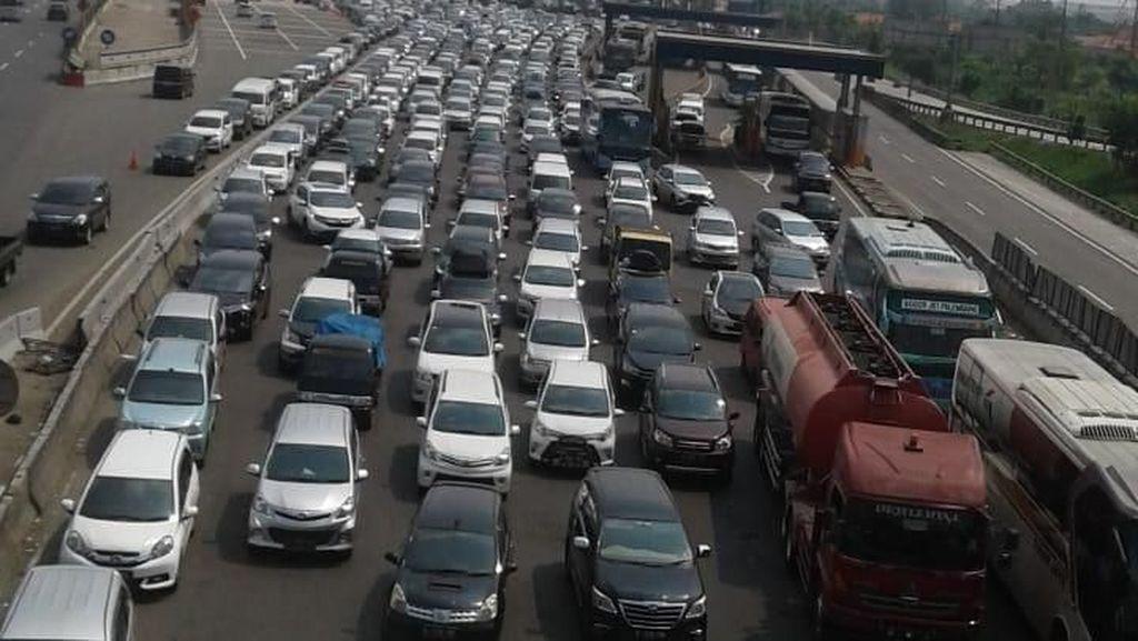 GT Cikarang Dipindah, Ini Daftar Tarif Baru Tol Jakarta-Cikampek