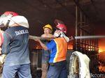 Siasat Licik Pemilik Toko Busana Demi Duit Asuransi Miliaran