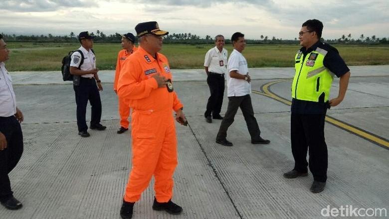 Pantau Lewat Udara, Irjen Kemenhub : Jalur Mudik Jawa Timur Aman