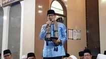 Sandiaga Ungkap Obrolan Saat Bertemu Mega hingga SBY