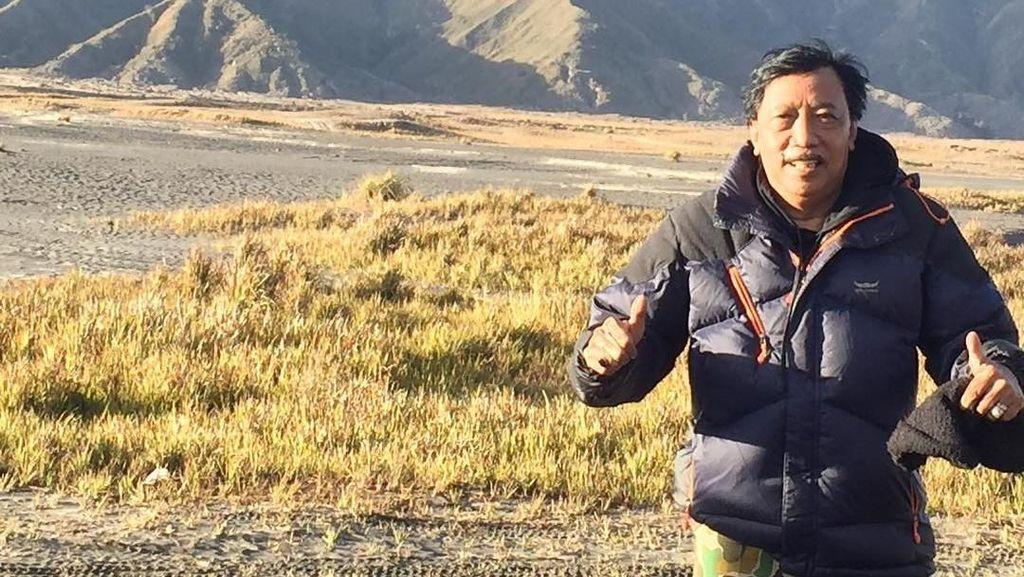 Jarang Nongol di Televisi, Doyok Punya Syarat