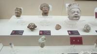 Buddha masuk ke Bayingol sejak abad ke-2 sampai ke-4. Ada banyak artefak bersejarah terkait dengan Buddhisme. Ada juga sekelumit cerita soal masuknya Islam ke Xinjiang (Fitraya/detikTravel)