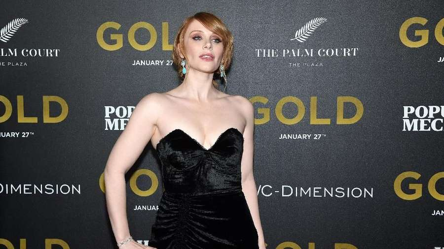 Bryce Dallas Howard, Si Jagoan Cantik di Sekuel Jurassic World
