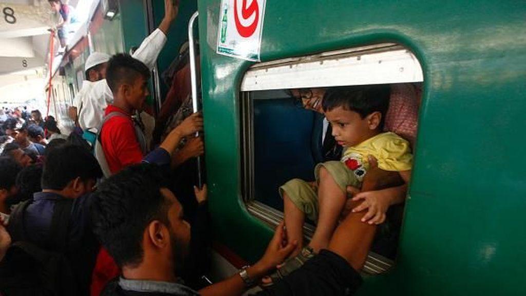 Mengintip Persiapan Warga Muslim Dunia Jelang Lebaran