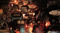 Kemenhub: Jumlah Pemudik Mobil-Motor Turun, Kecelakaan Berkurang 25%