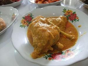 Mengintip Hidangan Khas Lebaran dari Aceh Hingga Madura