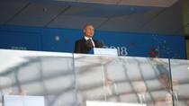Telepon Vladimir Putin untuk Timnas Rusia