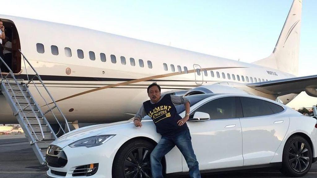 Doyok Diisukan Pindah ke Los Angeles dan Sudah Tajir, Ternyata Ini Faktanya