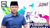 Sabuk LV AHY Disoal, PD Singgung Chopper dan Sneakers Jokowi