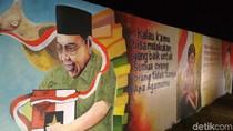 Di Lebaran Ini Trenggalek Bersolek dengan Mural