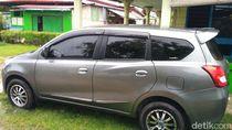 Usai Membunuh, Pelaku Curi Mobil Driver Taksi Online di Palembang