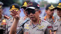 Kapolri Minta Prajurit TNI-Polri Ajak Ormas Ciptakan Pemilu Damai