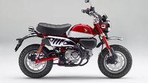 Honda Monkey dan Cub Mulai Dijual Rp 55 Jutaan