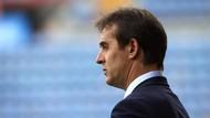 Obama Diklaim Bahas Pemecatan Lopetegui dari Timnas Spanyol