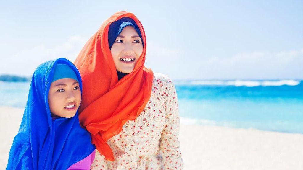 Menjelaskan Makna Idul Fitri pada Anak