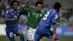 Para pemain bola yang berlaga di Piala Dunia 2018 tentu punya tubuh bugar dan proporsional. Akan jadi seperti apakah ketika sudah pensiun kelak?