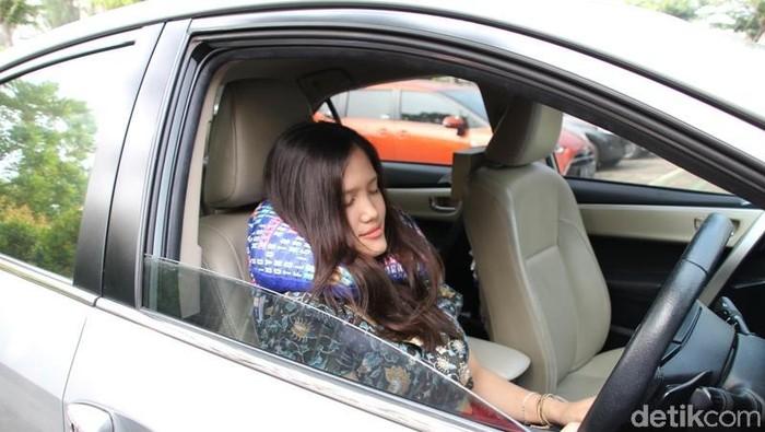 Ilustrasi pengemudi ngantuk. (Foto: Auto2000)