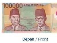 Pegang Uang Ditarik dari Peredaran? Tenang, Bisa Ditukar ke BI