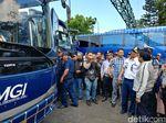 Diprediksi 20 Ribu Pemudik Tinggalkan Bandung via Leuwipanjang